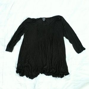 Covington size 1X shirt.